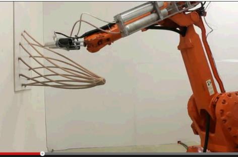 Công nghệ in 3D hiện đại