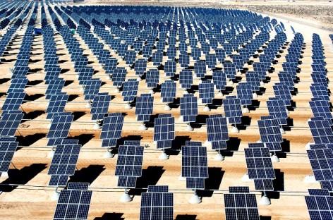 Apple dự định đầu tư vào nhà máy điện năng lượng mặt trời tại Nevada