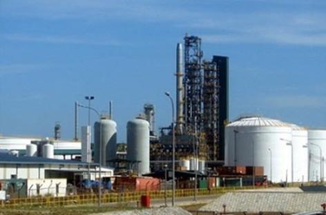 Nhà máy Lọc dầu Vũng Rô – Lực đẩy phát triển vùng Nam Trung bộ