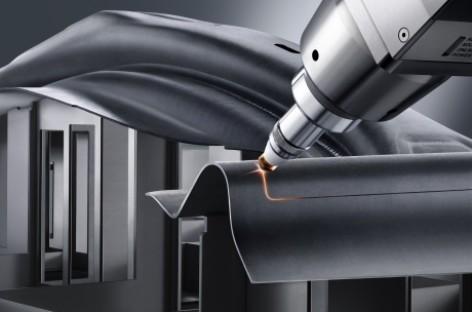 10 lý do để xem xét đầu tư các hệ thống gia công laser 5 trục