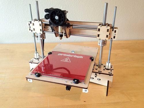 3-d принтеры своими руками