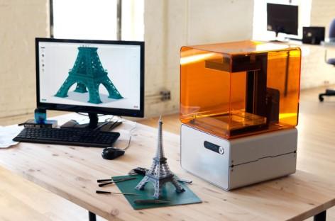Sơ lược về quá trình tạo ra sản phẩm nhờ máy in 3D