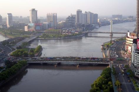 Sự mở rộng của Trung quốc khuấy động thị trường