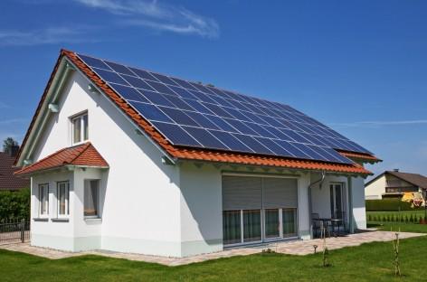 Các hệ thống quang điện (pin năng lượng mặt trời)