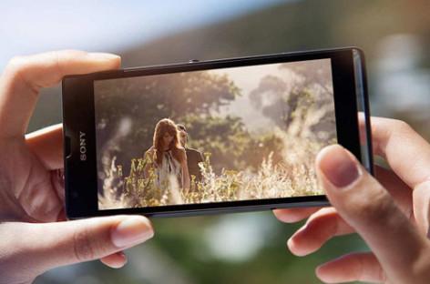 Cảm biến trên smartphone, tablet và nguyên lý hoạt động