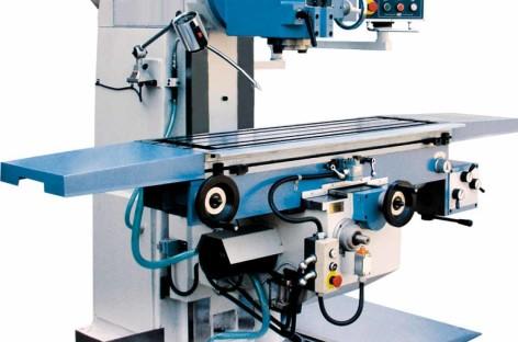 Máy công cụ CNC: một cái nhìn toàn diện