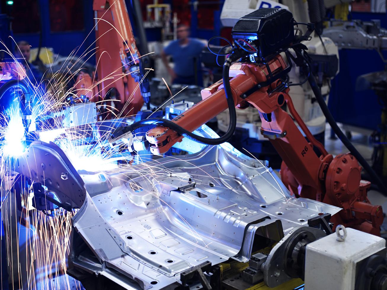 Robot han_01