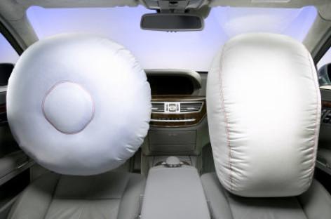 Túi khí xe ô tô – Hiểu để tự bảo vệ mình