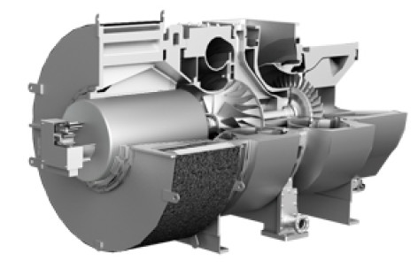 Mitsubishi phát triển tua-bin tăng áp MET hỗ trợ điện để đạt mức tiết kiệm năng lượng 30%