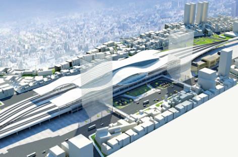 Xây dựng đường sắt đô thị tại Hà Nội (phần 2)