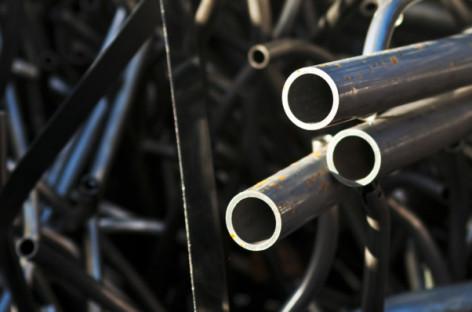 Quy trình sản xuất và lắp ráp động cơ Hamilton Waterjet
