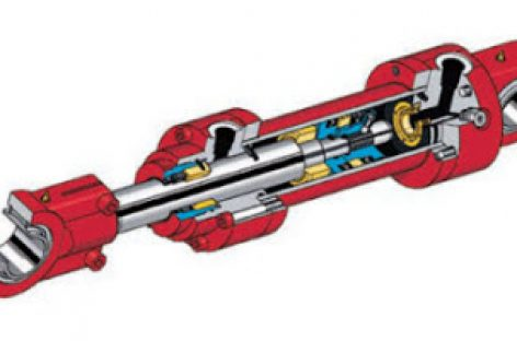 Cấu tạo, phân loại của xy lanh thủy lực