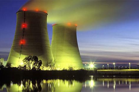 Các bước thiết kế xây dựng nhà máy điện hạt nhân