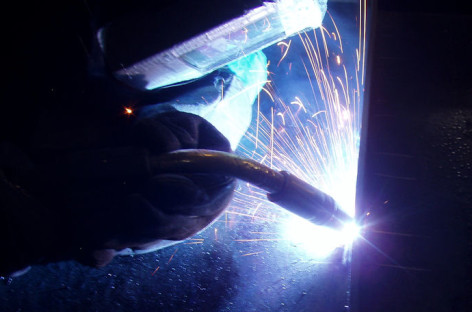 Giới thiệu về quy trình hàn kim loại