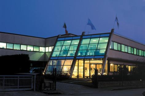 Trung tâm thiết kế – lắp ráp ô tô Pagani tại Modena, Ý