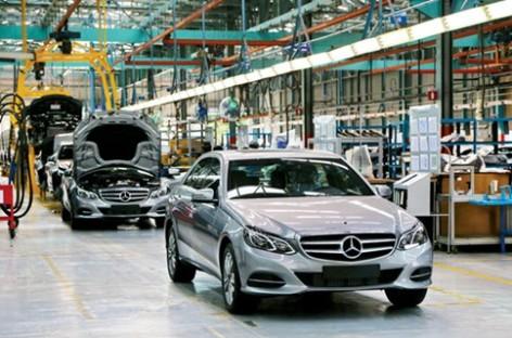 Nên học Thái Lan nếu muốn cứu ngành công nghiệp ô tô