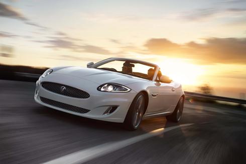 'Bao gam' Jaguar XK Dynamic R Edition 2014_01