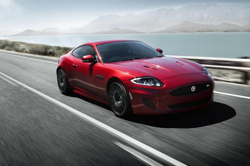 'Bao gam' Jaguar XK Dynamic R Edition 2014_02