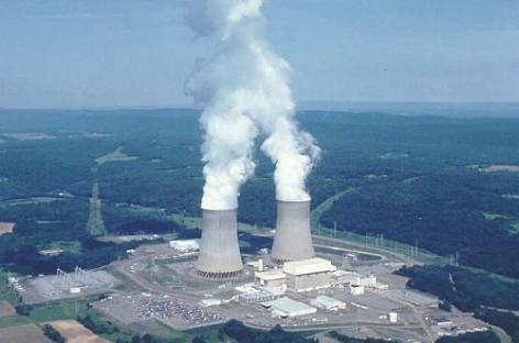 Nhà máy điện hạt nhân hoạt động như thế nào?