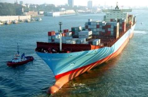 """10 xu hướng """"xanh"""" trong ngành công nghiệp tàu biển"""