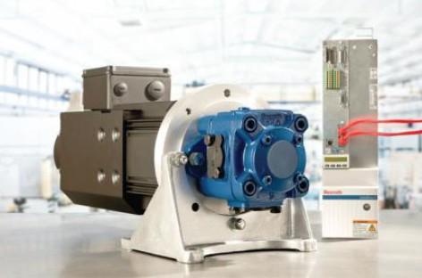 Tối ưu hóa chi phí năng lượng với bơm thủy lực vô cấp