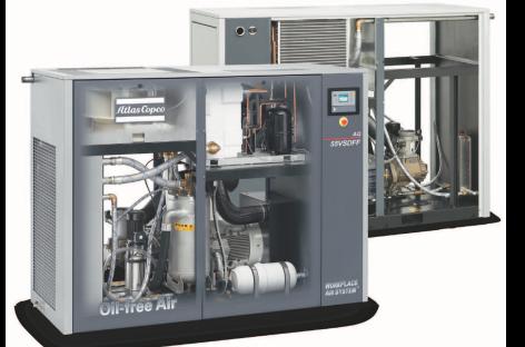 Cách giữ gìn bảo dưỡng máy nén khí