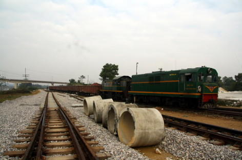 Đổi mới toàn diện ngành đường sắt