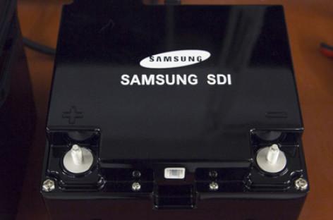 Ford và Samsung kết hợp phát triển công nghệ ắc-quy kép