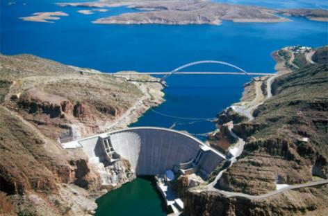 Năng lượng tái tạo thủy điện