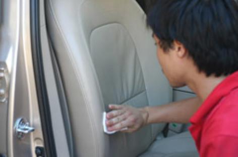 Những bộ phận hay hỏng ở nội thất ô tô