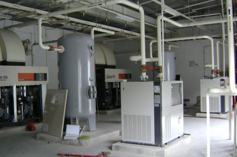 Tìm hiểu về máy nén khí (phần 1)