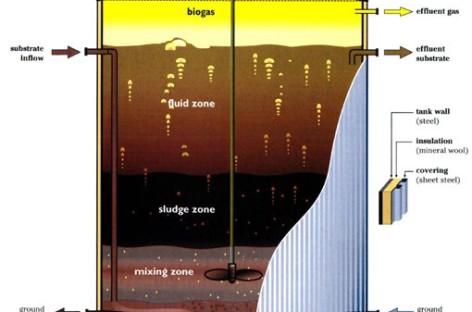 Xử lý nước thải bằng công nghệ sinh học (phần 2)