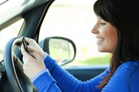 Công nghệ kết nối thông qua biển số xe hơi
