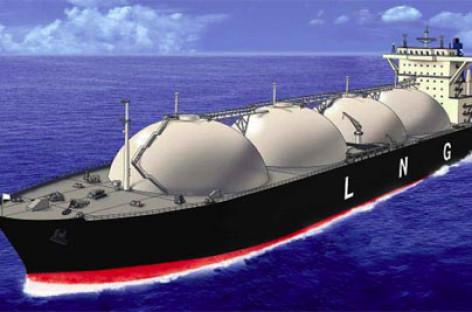 Mô phỏng quy trình chuyển giao khí hóa lỏng tàu thủy