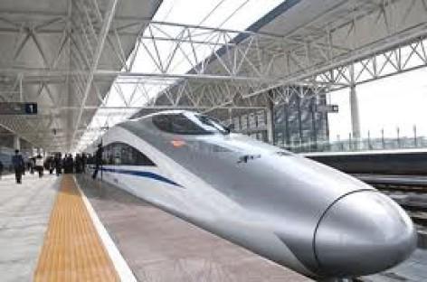Mười tàu điện nhanh nhất thế giới năm 2014