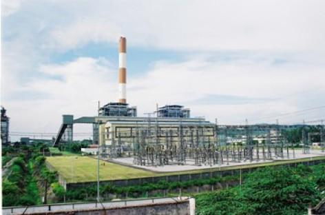 Nhật Bản quan tâm tới các dự án nhiệt điện ở Việt Nam