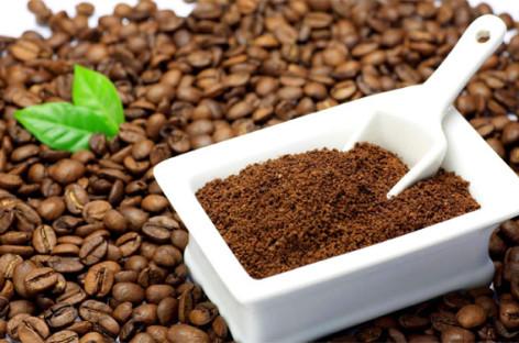 Xác cà phê làm nhiên liệu chạy xe hơi