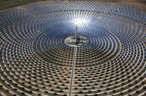 Công nghệ lưu trữ năng lượng mặt trời tại Úc