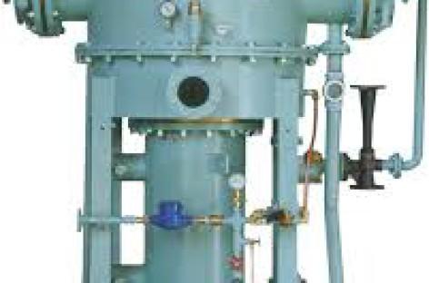 Công nghệ xử lý nước biển thành nước ngọt trên tàu thủy