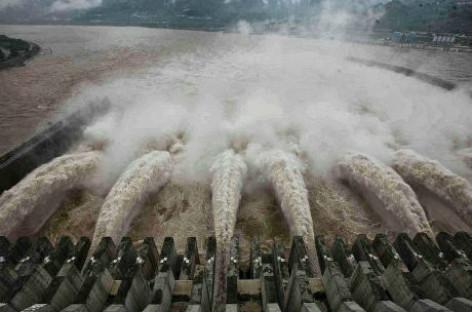 Đập thủy điện lớn nhất thế giới