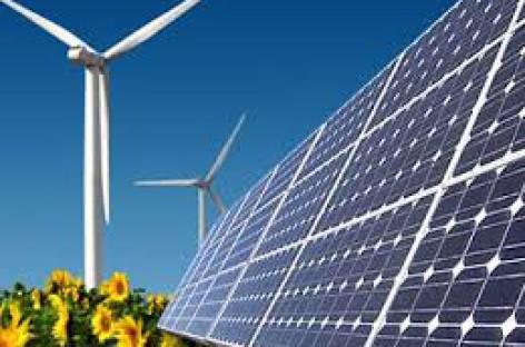 Nguyên lý chuyển hóa của các loại năng lượng tái tạo