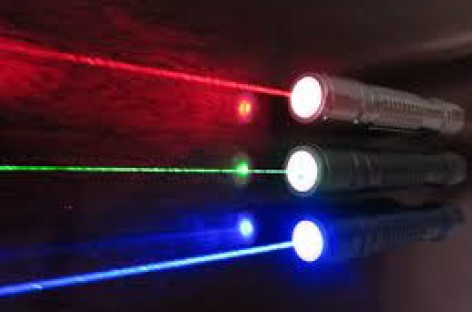 Nguyên lý hoạt động của laser