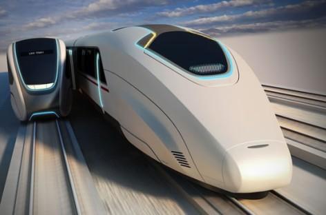 Nhật ấp ủ dự án đường sắt cao tốc 90 tỷ USD