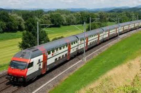 Điện khí hóa đường sắt