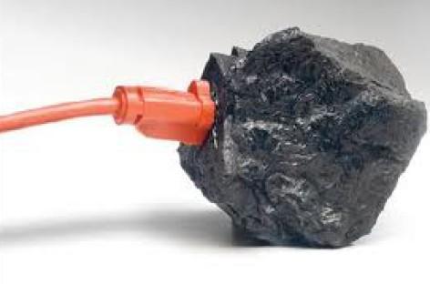 Nguyên lý hoạt động của nhà máy điện than