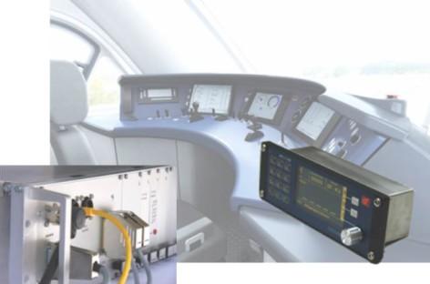 Hệ thống viễn thông hiện đại IRS2090 của Ervocom cho ngành đường sắt