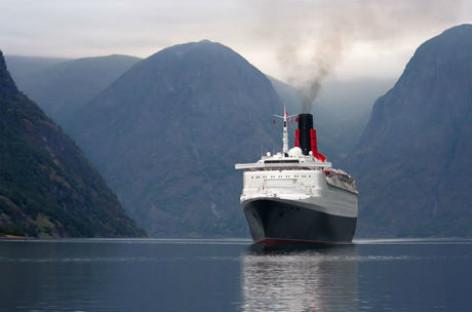 Lượng khí thải tàu biển trên toàn thế giới giảm 20%