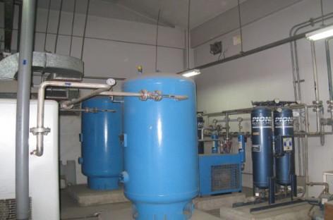 Năm khái niệm cơ bản khi chọn hệ thống máy nén khí