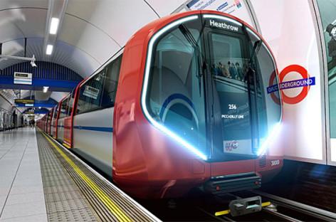Giới thiệu hệ thống tàu điện ngầm tại London trong tương lai