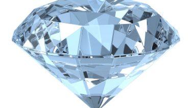 [Video] Kim cương được cắt như thế nào?